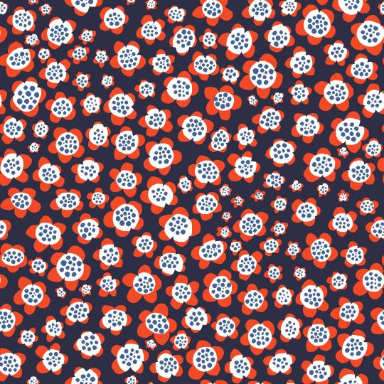 navy petra by kate austin designs