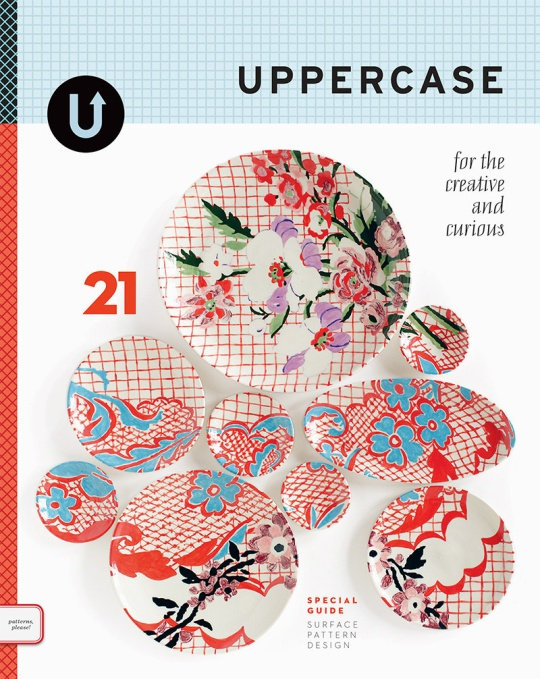 uppercase magazine issue 21