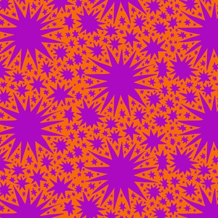 starburst by kate austin